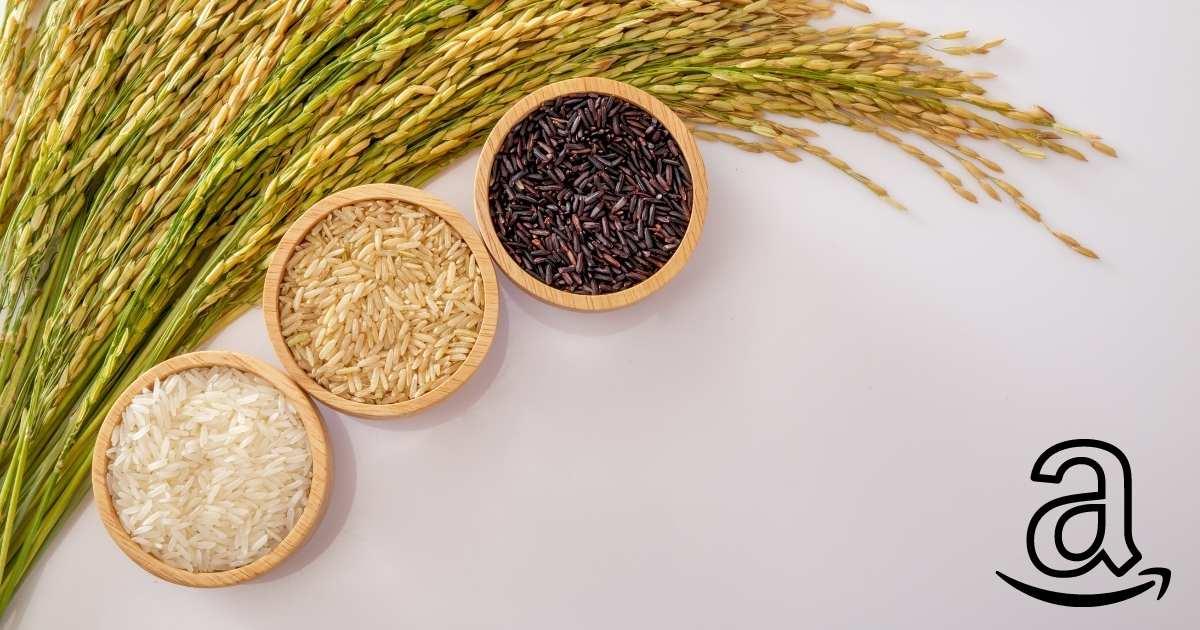 Best Basmati Rice Amazon