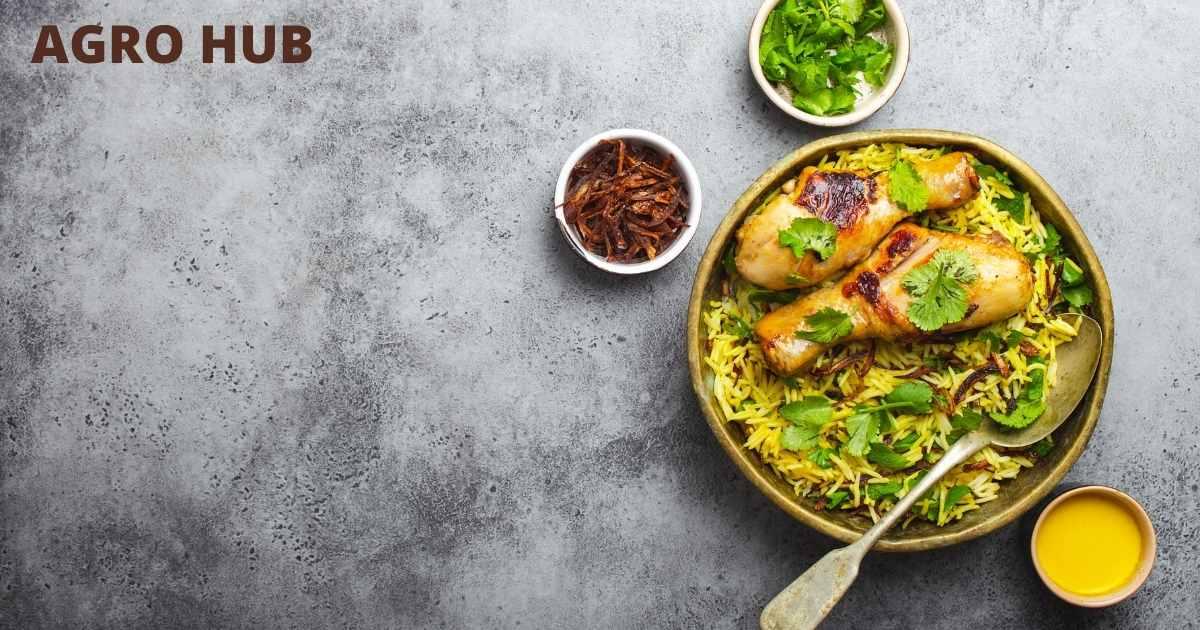 Best Basmati Rice with Aroma