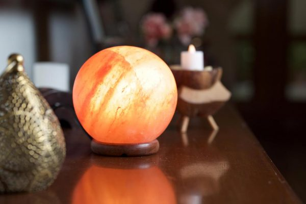 Sphere Shape Lamp